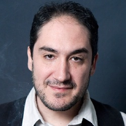 Alfonso Lara - Acteur