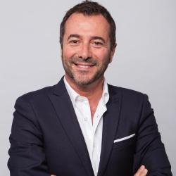 Bernard Montiel - Guest star, Acteur