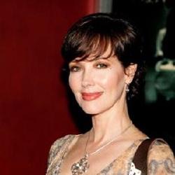 Janine Turner - Actrice