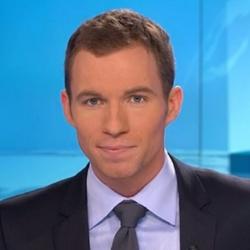 François Gapihan - Présentateur
