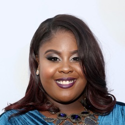 Raven Goodwin - Actrice
