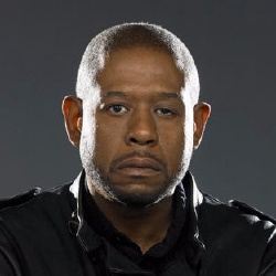 Forest Whitaker - Acteur
