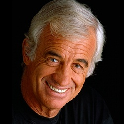 Jean-Paul Belmondo - Acteur