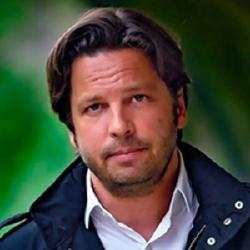 Arnaud Poivre d'Arvor - Présentateur