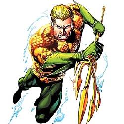 Aquaman - Personnage de fiction