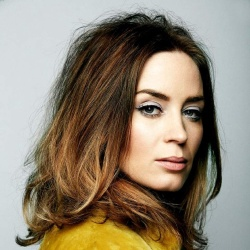 Emily Blunt - Actrice