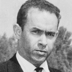 Mehdi Ben Barka - Politique