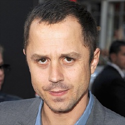 Giovanni Ribisi - Guest star