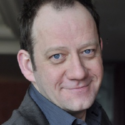 Christophe Kourotchkine - Acteur