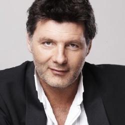 Philippe Lellouche - Présentateur