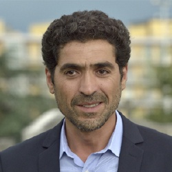 Abdelhafid Metalsi - Acteur