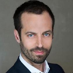 Benjamin Millepied - Danseur