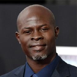 Djimon Hounsou - Acteur