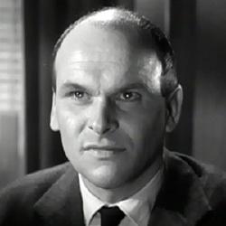 François Chaumette - Acteur