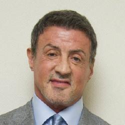Sylvester Stallone - Acteur, Scénariste