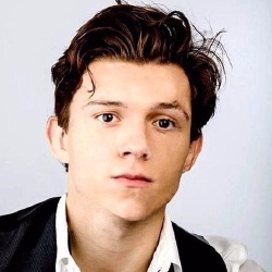 Tom Holland - Acteur