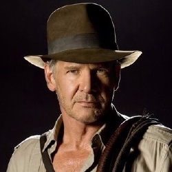 Indiana Jones - Personnage de fiction