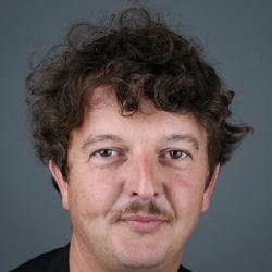 Guillaume Dufy - Invité