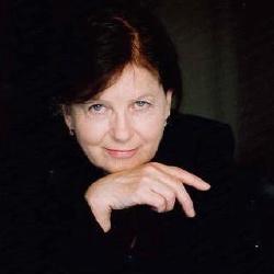 Geneviève Mnich - Actrice