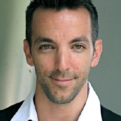 David Strajmayster - Acteur