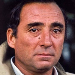 Claude Brasseur - Acteur