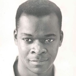 Brock Peters - Acteur