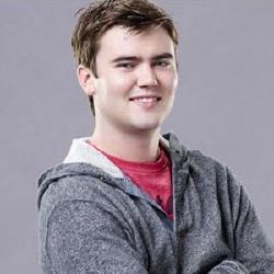 Cameron Bright - Acteur