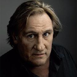 Gérard Depardieu - Acteur
