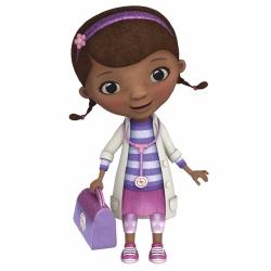 Dottie - Personnage d'animation