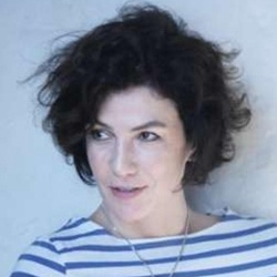 Virginie Thévenet - Actrice