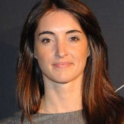 Margot Laffite - Présentatrice