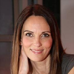 Cathy Andrieu - Actrice