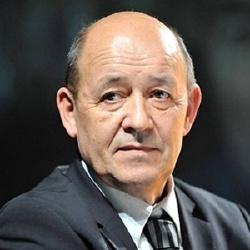 Jean-Yves Le Drian - Invité