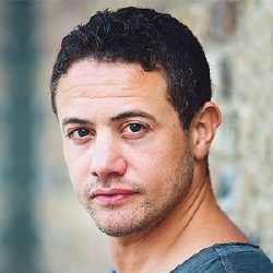 Warren Brown - Acteur