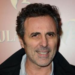 Gilbert Melki - Acteur