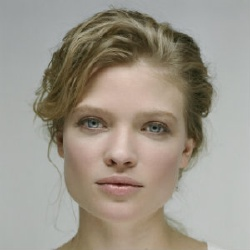 Mélanie Thierry - Actrice