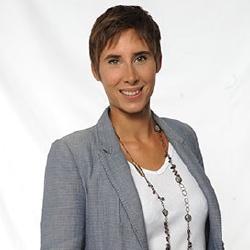 Karine Vergniol - Présentatrice