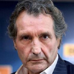 Jean-Jacques Bourdin - Présentateur