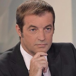 Stéphane Lippert - Présentateur