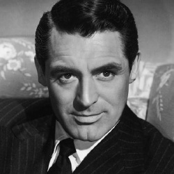 Cary Grant - Acteur