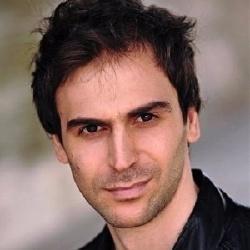Jonathan Brecher - Acteur