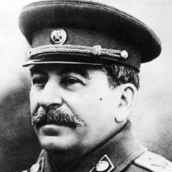 Joseph Staline - Dictateur