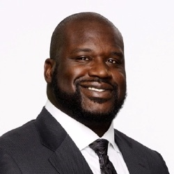 Shaquille O'Neal - Guest star