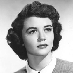 Dorothy Malone - Actrice