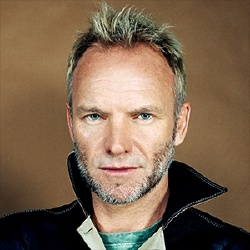 Sting - Acteur