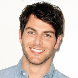 David Giuntoli - Acteur