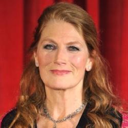 Geraldine James - Actrice