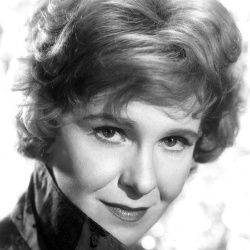 Geraldine Page - Actrice