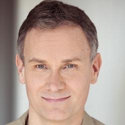 Steve Cumyn - Acteur