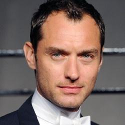 Jude Law - Acteur